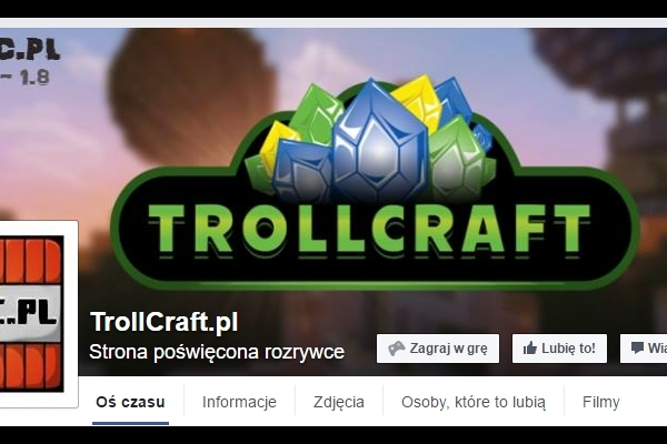 Facebook TrollCraft